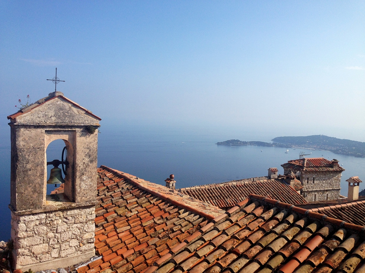 Eze Travel Guide